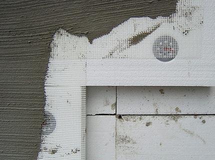 Использование специальной сетки