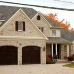 Популярные материалы для облицовки фасада дома, какой из них лучше