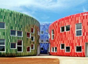 Материалы облицовки навесных вентилируемых фасадов