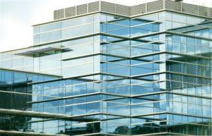 Металлоконструкции и стеклянные фасады