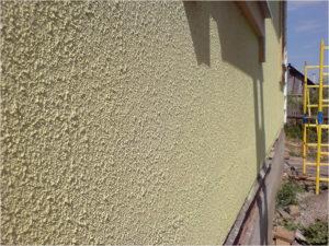 Монтаж штукатурного фасада (видеоинструкция)