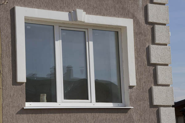 Оформление окна