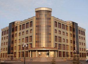 Оформление вентилируемого фасада