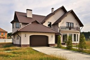 Отделка и утепление дома