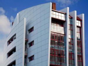 Технология устройства вентилируемого фасада
