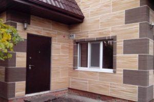 Утепление домов панелями