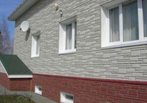Утепление и облицовка фасадов