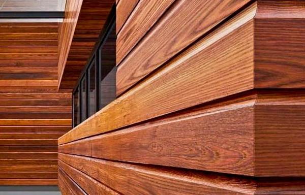 Вентилируемые фасады для утепления дома