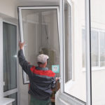 Как не изменяя фасад произвести теплое остекление