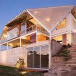 Создаем красивый фасад с террасой
