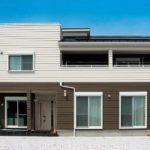 Как выбрать панели коричневого цвета для оформления фасада