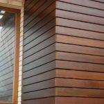 Как выбрать современный деревянный фасад