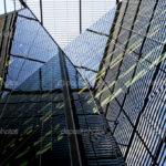 Треугольный фасад