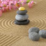 Японский сад камней: стилистические особенности