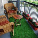 Обустройство балкона: 10 советов от дизайнера