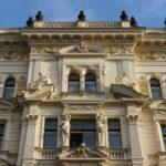 Стиль ампир в архитектуре и интерьере