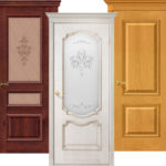 О чем необходимо знать про межкомнатные двери