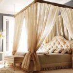 Как оформлять спальню модно и оригинально