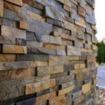 Каменная отделка фасадов: советы и рекомендации