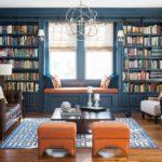 Советы и идеи по выбору цвета внутренних стен
