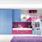 Идеи по оформлению детской комнаты для двоих детей
