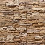 Натуральный камень песчаник в строительстве