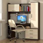 Обустройство рабочей зоны в своей квартире