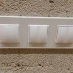 Выбираем выключатель для квартиры: разновидности и классификации