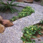 Типы садовых дорожек для дачи