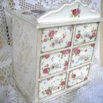 Как из старой мебели сделать элемент декора