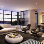 Как обустроить гостиную стильно и комфортно