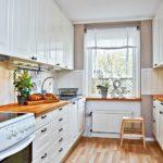 Идеальная планировка кухни, советы профессионалов