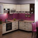 Благоприятный цвет для кухни — какой он