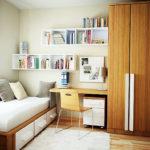 Как увеличить пространство в маленькой квартире