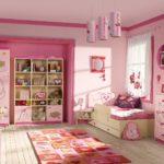 Оформляем интерьер комнаты для девочки в возрасте 10-12 лет