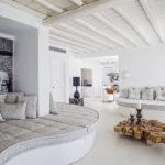 Мебель в греческом стиле: основные черты