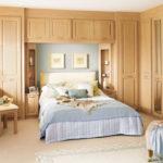 Встроенная мебель для спальни: советы специалистов