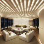 Основные преимущества домашнего светодиодного освещения