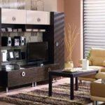 Как правильно выбрать мебель для маленькой гостиной?
