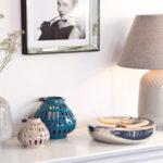 Элементы домашнего декора: аксессуары
