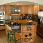 Основные критерии выбора мебели для маленькой кухни
