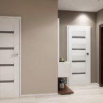 О чем стоит знать при выборе межкомнатных дверей
