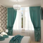 Как выбрать цвет штор для комнаты
