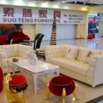 Как приобрести мебель в Китае?