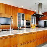 Встроенная кухня: советы профессионалов по выбору