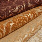 Обивочные ткани: виды и их преимущества