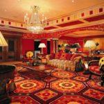 Интерьер в арабском стиле — знак богатства и роскоши
