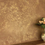 Венецианская штукатурка: описание, особенности, фото