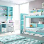 Каким не стоит делать дизайн детской комнаты