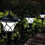 Автономные светильники для вашего участка: плюсы и минусы